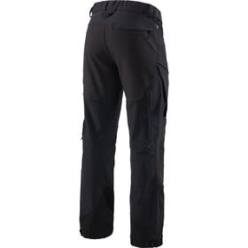 Haglöfs Rugged Mountain Pants Men true black solid